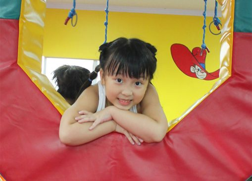 Whiz Kids (4,5 tuổi – 6 tuổi)
